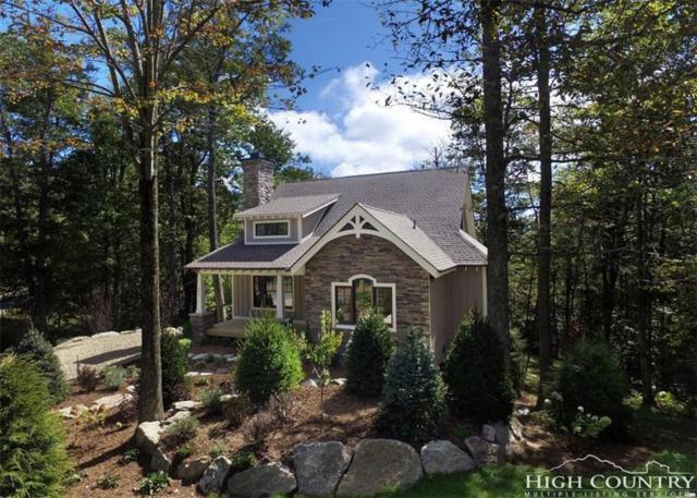 646 Sweetgrass Drive, Blowing Rock, NC 28605 (MLS #207184) :: Keller Williams Realty - Exurbia Real Estate Group