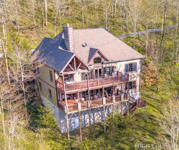 1226 Grouse Moor Drive, Sugar Mountain, NC 28604 (MLS #207200) :: Keller Williams Realty - Exurbia Real Estate Group