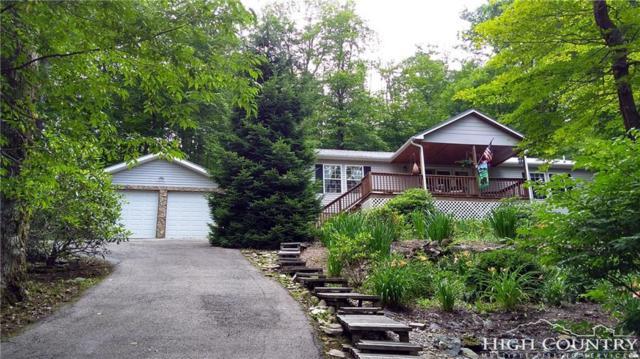 143 Shelter Rock Circle, Sugar Mountain, NC 28604 (MLS #207203) :: Keller Williams Realty - Exurbia Real Estate Group