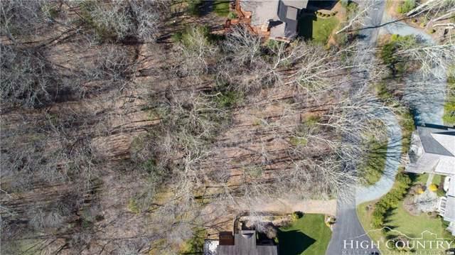 Lot 35 Hanging Rock Knoll Place, Banner Elk, NC 28604 (MLS #207230) :: Keller Williams Realty - Exurbia Real Estate Group