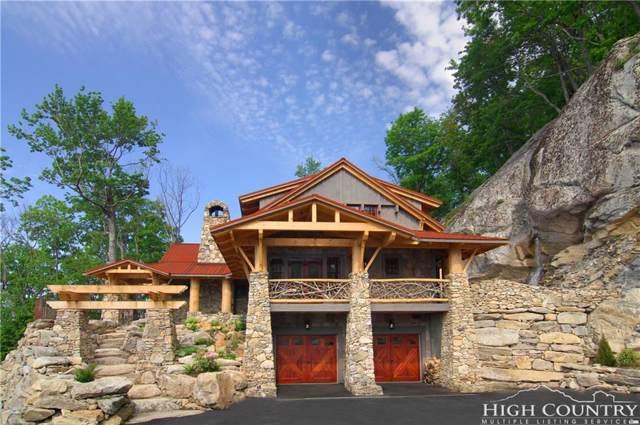 1537/ 1677 Eagles Nest Trail, Banner Elk, NC 28604 (MLS #207260) :: Keller Williams Realty - Exurbia Real Estate Group