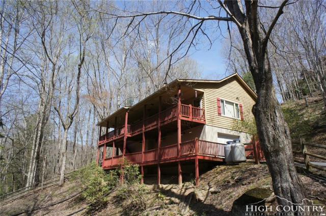 118 Ironwood Drive, Banner Elk, NC 28604 (MLS #207261) :: Keller Williams Realty - Exurbia Real Estate Group