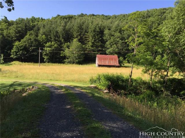 Tbd 194N Highway, Todd, NC 28684 (MLS #207273) :: RE/MAX Impact Realty