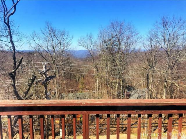 101 Lower Holiday Lane B 306, Beech Mountain, NC 28604 (MLS #207275) :: Keller Williams Realty - Exurbia Real Estate Group