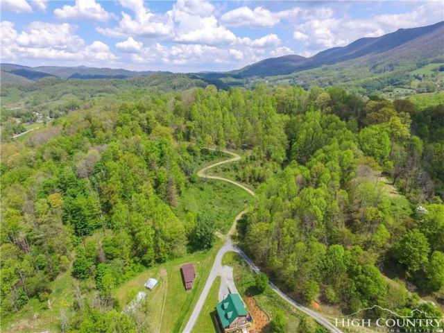 254 Yasmine Lane, Vilas, NC 28692 (MLS #207290) :: Keller Williams Realty - Exurbia Real Estate Group