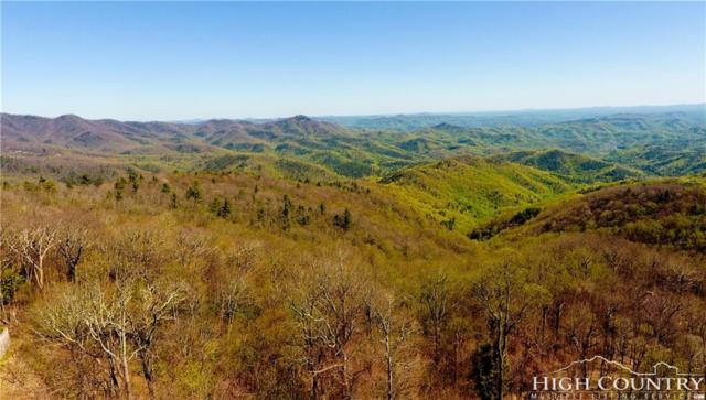 Lots 22&23 Canyon Lane, Blowing Rock, NC 28605 (MLS #207292) :: Keller Williams Realty - Exurbia Real Estate Group