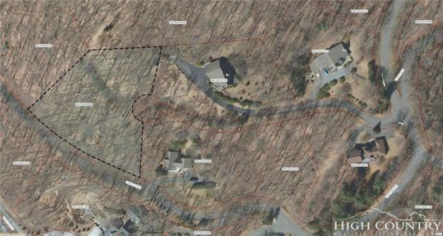 G Castlefern, Banner Elk, NC 28604 (MLS #207337) :: Keller Williams Realty - Exurbia Real Estate Group