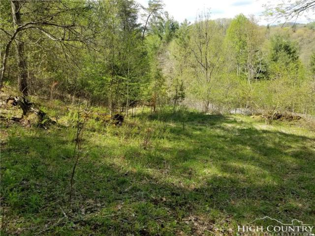 Lot 62 Stoney Brook Drive, Lansing, NC 28643 (MLS #207381) :: Keller Williams Realty - Exurbia Real Estate Group