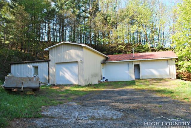 563 S Main Streets, Jefferson, NC 28640 (MLS #207383) :: Keller Williams Realty - Exurbia Real Estate Group