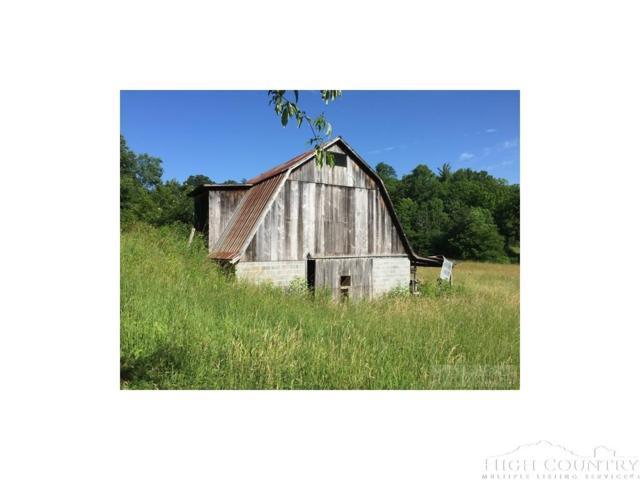 Tbd Nc Hwy 194N, Todd, NC 28684 (MLS #207462) :: Keller Williams Realty - Exurbia Real Estate Group