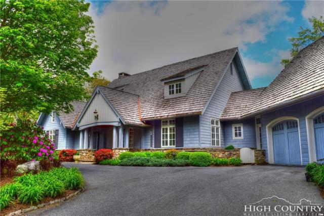 925 Summit Park Drive, Banner Elk, NC 28604 (MLS #207500) :: Keller Williams Realty - Exurbia Real Estate Group