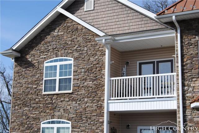 247 Eli Hartley Drive #201, Boone, NC 28607 (MLS #207514) :: Keller Williams Realty - Exurbia Real Estate Group