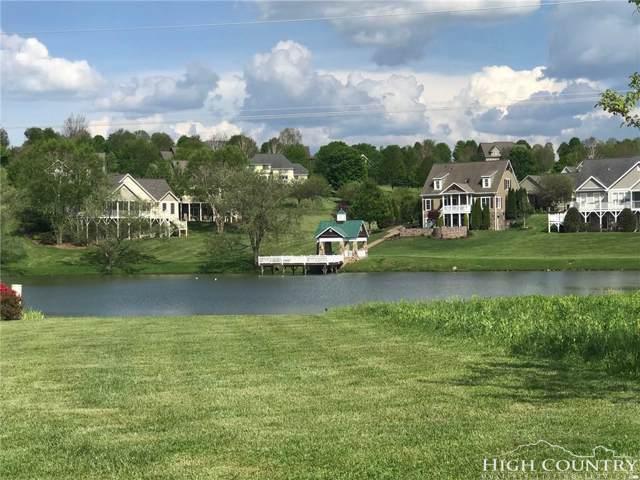 Lot 26 Muirfield Lane, Jefferson, NC 28640 (MLS #207519) :: Keller Williams Realty - Exurbia Real Estate Group