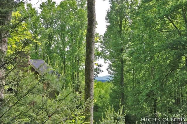 Lot 10 Chenoa Creek, Sugar Grove, NC 28679 (MLS #207553) :: RE/MAX Impact Realty