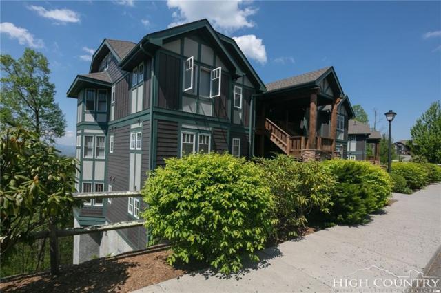 964 Ridge Haven Parkway R1411, Banner Elk, NC 28604 (MLS #207596) :: Keller Williams Realty - Exurbia Real Estate Group