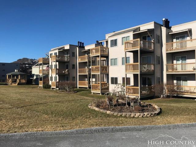 301 Pinnacle Inn Road #4107, Banner Elk, NC 28604 (MLS #207601) :: Keller Williams Realty - Exurbia Real Estate Group