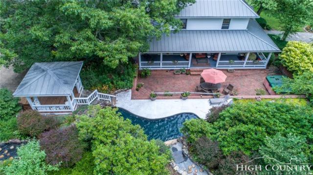 1552 Broadstone Road, Banner Elk, NC 28604 (MLS #207609) :: Keller Williams Realty - Exurbia Real Estate Group