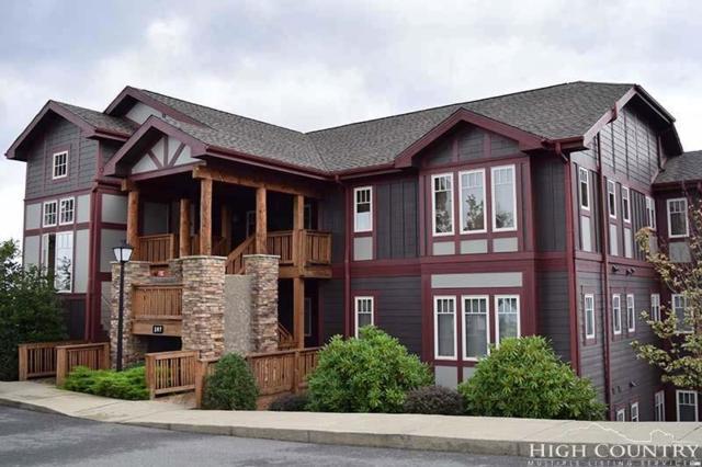 397 Indian Paintbrush Dr. Rp-2 Rp-2, Banner Elk, NC 28604 (MLS #207649) :: Keller Williams Realty - Exurbia Real Estate Group