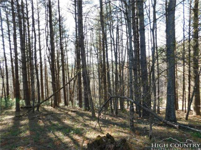 Tract L-12 Panorama Drive, Todd, NC 28684 (MLS #207674) :: Keller Williams Realty - Exurbia Real Estate Group