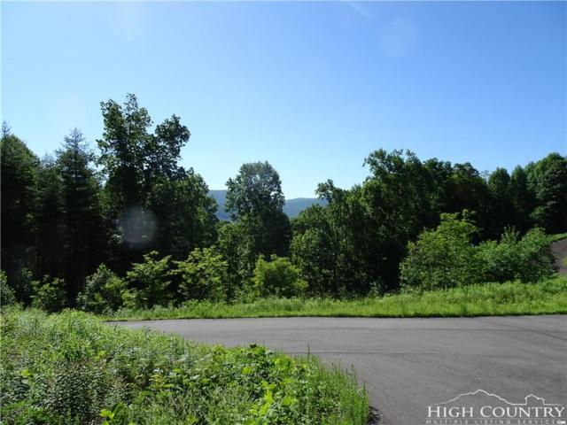 Lot 65 Paradise Valley Drive, Creston, NC 28615 (MLS #207690) :: RE/MAX Impact Realty