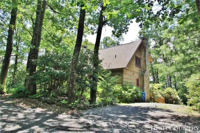 370 Tarry Acres Circle, Blowing Rock, NC 28605 (MLS #207691) :: Keller Williams Realty - Exurbia Real Estate Group
