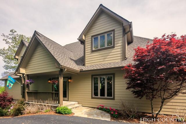 242 Highland Ridge Road, Blowing Rock, NC 28605 (MLS #207694) :: Keller Williams Realty - Exurbia Real Estate Group
