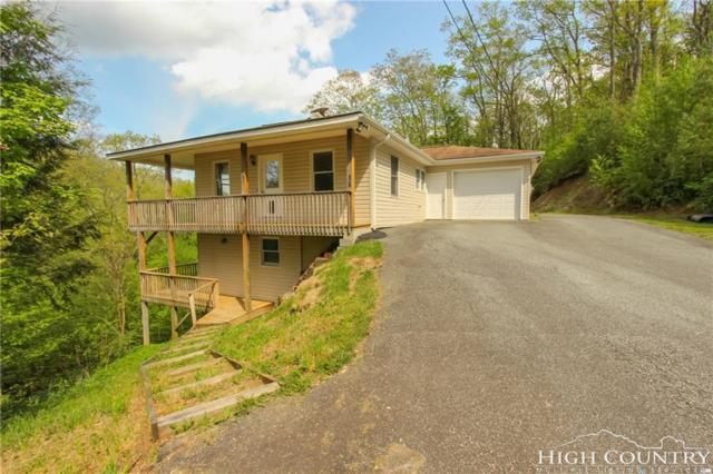 291 Owen Road, Blowing Rock, NC 28605 (MLS #207703) :: Keller Williams Realty - Exurbia Real Estate Group