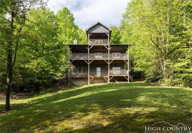 591 Alderly Circle, Blowing Rock, NC 28605 (MLS #207721) :: Keller Williams Realty - Exurbia Real Estate Group