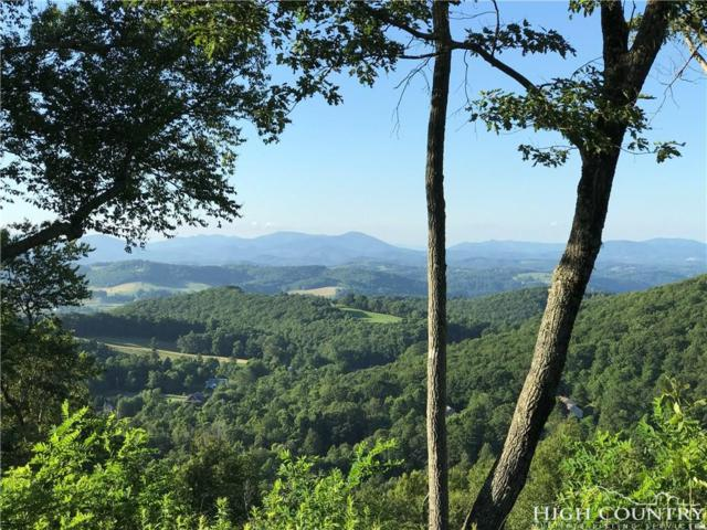 TBD Antler Trail, Blowing Rock, NC 28605 (MLS #207725) :: Keller Williams Realty - Exurbia Real Estate Group