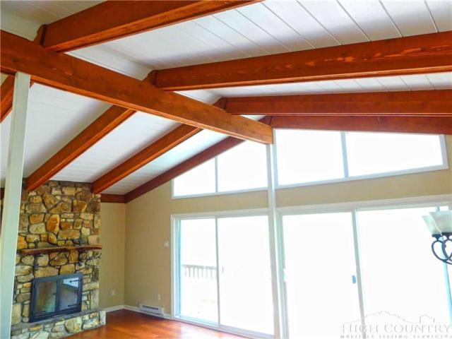 241 Timber Ridge Road, Sugar Mountain, NC 28604 (MLS #207739) :: Keller Williams Realty - Exurbia Real Estate Group