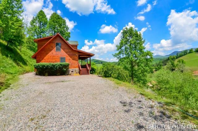 105 Twin Hollows Road, Vilas, NC 28692 (MLS #207741) :: Keller Williams Realty - Exurbia Real Estate Group