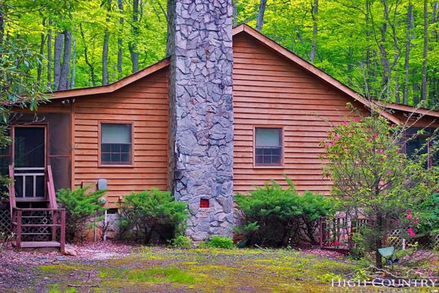 830 Laurel Creek Road, Todd, NC 28684 (MLS #207746) :: Keller Williams Realty - Exurbia Real Estate Group