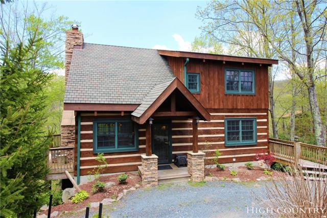 184 Little Boulder Lane, Seven Devils, NC 28604 (MLS #207748) :: Keller Williams Realty - Exurbia Real Estate Group