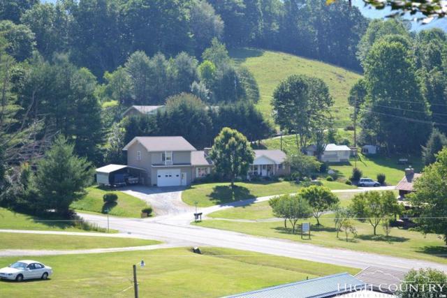 109 Cole Drive, Vilas, NC 28692 (MLS #207812) :: Keller Williams Realty - Exurbia Real Estate Group