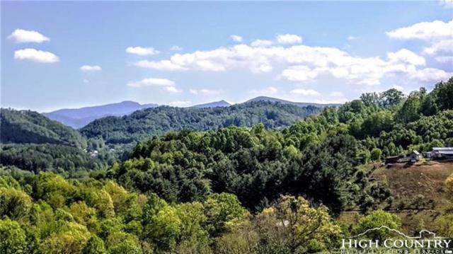 tbd Georges Gap Road, Vilas, NC 28692 (MLS #207826) :: Keller Williams Realty - Exurbia Real Estate Group