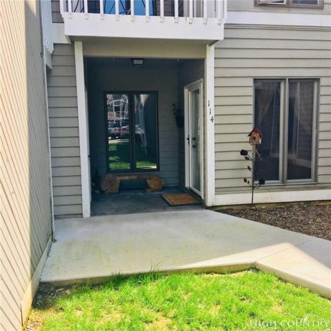 176 Royal Oaks Drive #114, Blowing Rock, NC 28605 (MLS #207840) :: Keller Williams Realty - Exurbia Real Estate Group