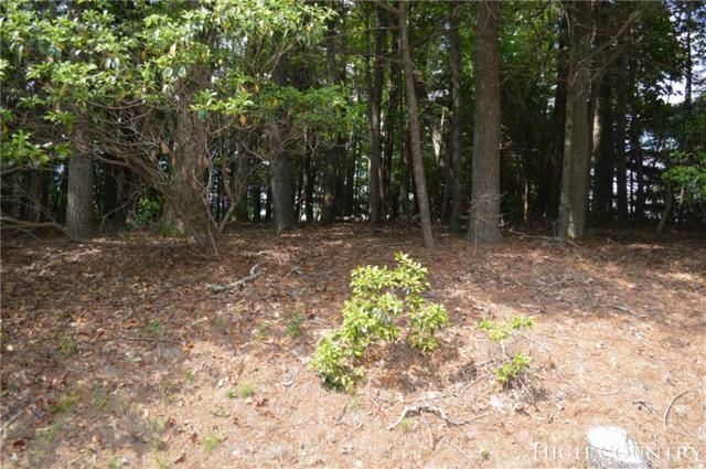 #12 Turnberry Drive, Roaring Gap, NC 28668 (MLS #207842) :: Keller Williams Realty - Exurbia Real Estate Group