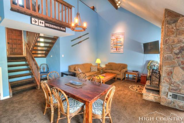 102 Wedling Weg #4, Beech Mountain, NC 28604 (MLS #207853) :: Keller Williams Realty - Exurbia Real Estate Group