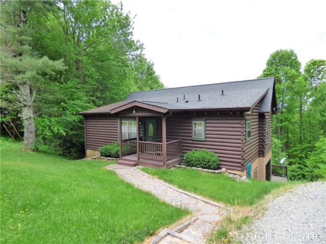 765 Rainbow Mountain Road, Boone, NC 28607 (MLS #207880) :: Keller Williams Realty - Exurbia Real Estate Group