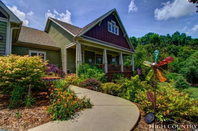 172 Cielo Rd, Blowing Rock, NC 28605 (MLS #207883) :: Keller Williams Realty - Exurbia Real Estate Group