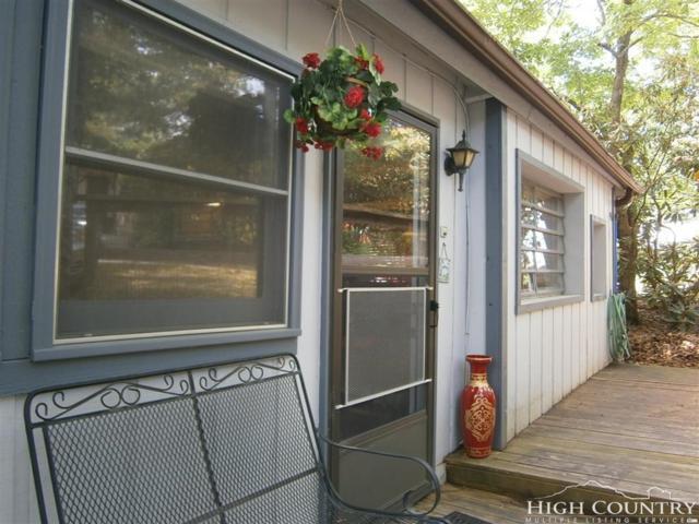 96 Hickory Lane, Newland, NC 28657 (MLS #207907) :: Keller Williams Realty - Exurbia Real Estate Group