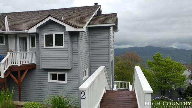 510 Elderberry Ridge Road B2, Beech Mountain, NC 28604 (MLS #207922) :: Keller Williams Realty - Exurbia Real Estate Group