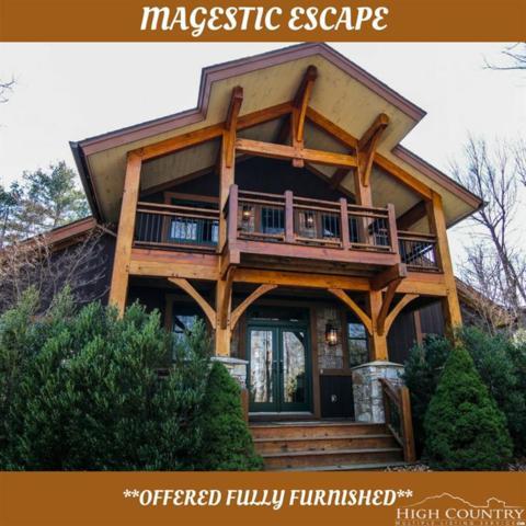 150 Keowee Camp Lane, Blowing Rock, NC 28605 (MLS #207927) :: Keller Williams Realty - Exurbia Real Estate Group