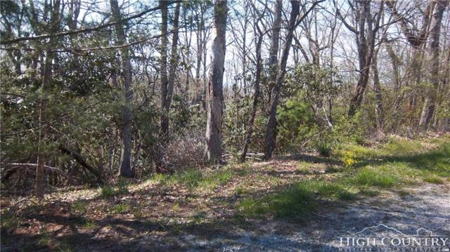TBD Tristate Knoll, Piney Creek, NC 28663 (MLS #207941) :: Keller Williams Realty - Exurbia Real Estate Group