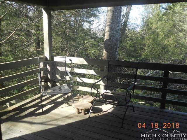 323 Near Sawrey Road, Boone, NC 28607 (MLS #207948) :: Keller Williams Realty - Exurbia Real Estate Group