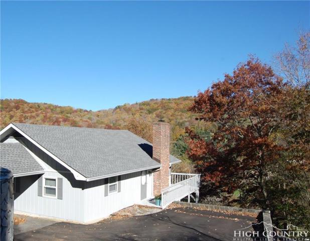 818 Hemlock Drive, Newland, NC 28657 (MLS #208010) :: Keller Williams Realty - Exurbia Real Estate Group