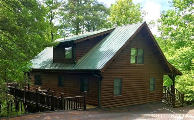 155 Buckaroo Road, Ferguson, NC 28624 (MLS #208023) :: Keller Williams Realty - Exurbia Real Estate Group