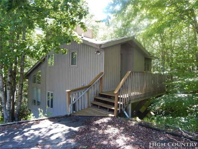 106 Lakeledge Road Club, Beech Mountain, NC 28604 (MLS #208034) :: Keller Williams Realty - Exurbia Real Estate Group