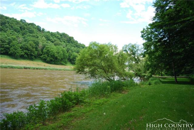 TBD Winfield Lane Lot 4, Sparta, NC 28675 (MLS #208040) :: Keller Williams Realty - Exurbia Real Estate Group