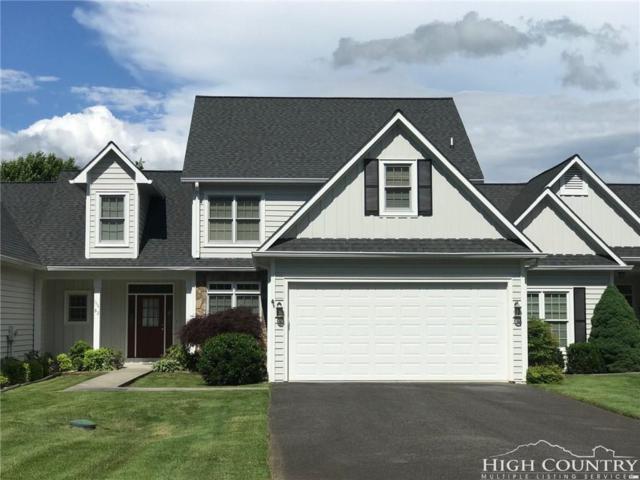 164 Brookshire Circle B2, Jefferson, NC 28640 (MLS #208041) :: Keller Williams Realty - Exurbia Real Estate Group